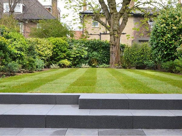 Landscaping St Johns Wood Image